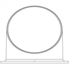 Showtec Glare Shield for Performer Profile Mini защита от яркого света для Performer Profile Mini