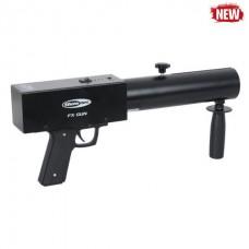 Showtec FX Gun автономный ручной разбрасыватель конфетти