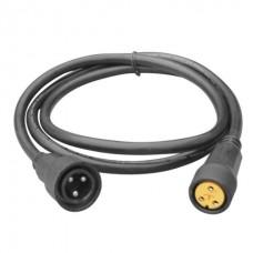 Showtec IP65 Power extensioncable for Spectral Series 1.5m всепогодный удлинитель питания для серии Spectral