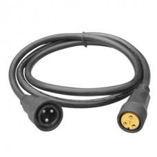 Showtec IP65 Power extensioncable for Spectral Series 10m всепогодный удлинитель питания для прожекторов серии Spectral