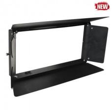 Showtec Barndoor for Helix S5000 Q4 кашетирующие шторки для Helix S5000 Q4.