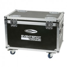 Showtec Case Eventspot 1900MKII кейс для 6 прожекторов Showtec Eventspot 1900MKII