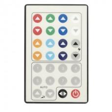 Showtec IR-Remote for Eventspot 60 Q7 пульт дистанционного управления для прожекторов Eventspot 60 Q7.