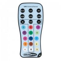 Showtec UR-5 Universal IR Remote пульт дистанционного управления (ПДУ)