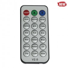 Showtec IR Remote for EventLITE 4/10 Q4 ИК пульт ДУ для EventLITE 4/10 Q4