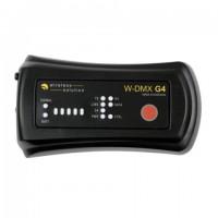 Showtec W-DMX™ Micro F-1 Transceiver приёмопередатчик DMX/RDM
