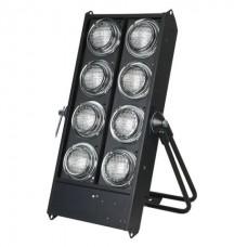 Showtec Stage Blinder 8 DMX 8-ми ламповый блиндер