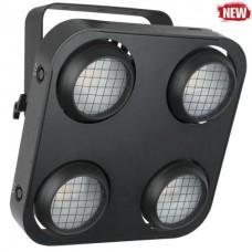 Showtec Stage Blinder 4 Blaze всепогодный светодиодный блиндер с фоновым эффектом RGB Blaze