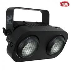 Showtec Stage Blinder 2 Blaze всепогодный светодиодный блиндер с фоновым эффектом RGB Blaze