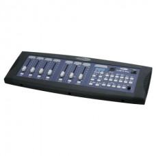 Showtec Lite 4 Pro 9-ти канальный световой DMX контроллер