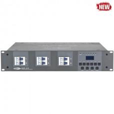 Showtec DDP-610S диммерный блок, 6 каналов