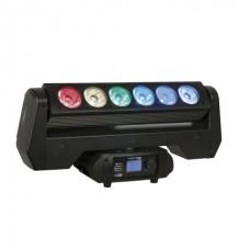 Showtec Phantom 60 LED Bar вращающаяся светодиодная панель