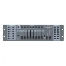 Showtec SM-8/2 световая консоль, 16 каналов