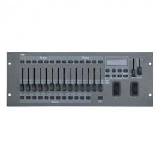 Showtec SM-16/2 световая консоль, 16 каналов