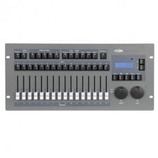 Showtec SM-16/2 FX световая консоль, 32 канала