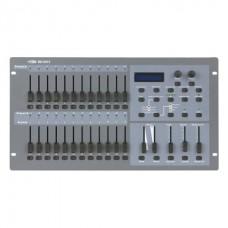 Showtec SC-2412 световая консоль, 48 каналов