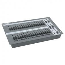 Showtec Easy Fade 36 фейдерная световая консоль, 36 каналов