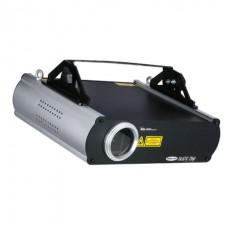 Showtec Galactic RGB720 многоцветный лазерный проектор