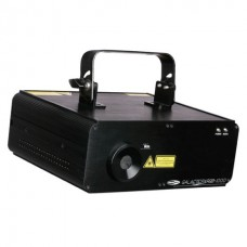 Showtec Galactic FX RGB-1000 многоцветный лазерный проектор