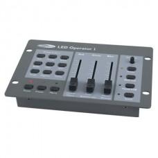 Showtec LED Operator 1 световой контроллер для светодиодов