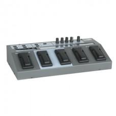Showtec LED-Foot 4 световой контроллер для светодиодов