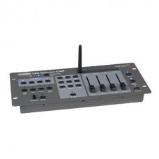 Showtec LED Operator 4 Air автономный световой контроллер для светодиодов