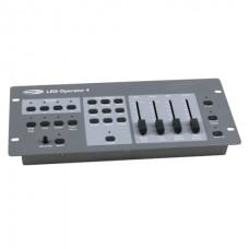 Showtec LED Operator 4 световой контроллер для светодиодов