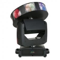Showtec Astro 360 XL многолучевой светодиодный световой эффект, вращающаяся голова