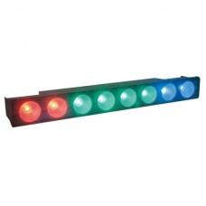 Showtec Pixel Bar 8 COB светодиодная панель