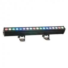 Showtec Pixel Bar 18 Q4 Tour светодиодная панель