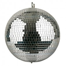 Showtec Mirrorball 30 cm зеркальный шар 300 мм