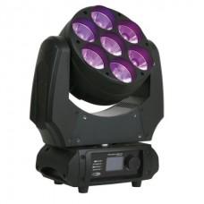 Showtec Phantom 70 LED Beam вращающаяся голова