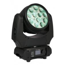 Showtec Phantom 120 LED Wash вращающаяся голова с подсветкой