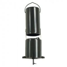 Showtec Mirrorball Motor Battery Operation автономный мотор для зеркальных шаров до 20 см