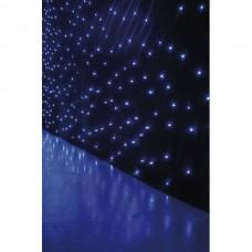 SHOWTEC STAR DREAM 6X4M WHITE