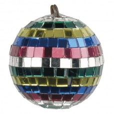 SHOWTEC MULTICOLOURED MIRRORBALL 5 CM зеркальный шар Ø 50 мм