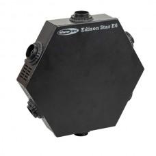 Showtec EDISON STAR E6 блиндер с LED лампами E27