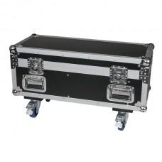 SHOWTEC CASE FOR 8X FX SHOT & 4X BASEPLATE транспортировочный кейс для 8 х FX SHOT