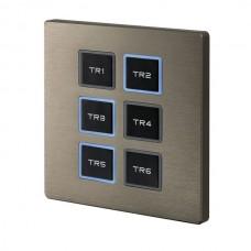SHOWTEC TR-512 WALLPANEL переключатель для TR-512 DMX Recorder