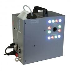 SHOWTEC WTF-J800 дым машина с RGB LED подсветкой