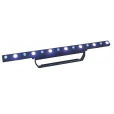 SHOWTEC MANIAC FX 7 светодиодная панель с beam + wash эффектом