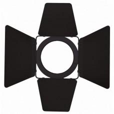 SHOWTEC BARNDOOR FOR PERFORMER FRESNEL MINI кашетирующие шторки для всех модификаций PERFORMER FRESNEL MINI