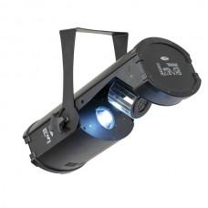 SHOWTEC SHARK BARREL ONE светодиодный сканер с зеркальным барабаном