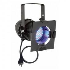 Showtec LED Pinspot светодиодный прожектор PAR 36