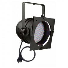 Showtec Par 64 Short, RGB LED светодиодный прожектор PAR 64