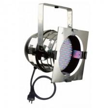 Showtec Par 64 Short, RGB LED светодиодный прожектор PAR64