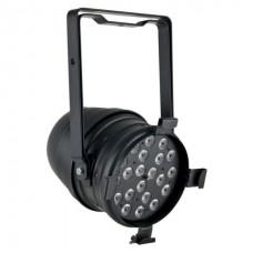 Showtec Par 64 Short 21 x RGB 3-in-1 светодиодный прожектор PAR 64