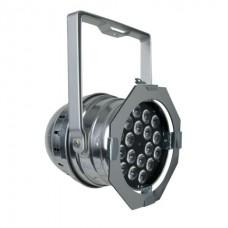 Showtec LED Par 64 Short 18 x RGB 3-in-1 LED светодиодный прожектор PAR 64