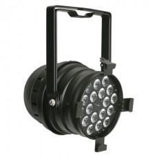 Showtec LED Par 64 Q4-18 светодиодный прожектор PAR 64