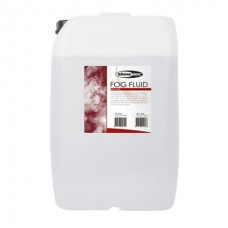 Showtec Fog Fluid Regular 25l жидкость для дыма средней плотности